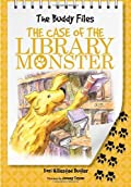 The Case of the Library Monster by Dori Butler