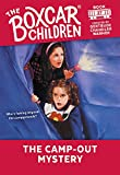The Camp-Out Mystery (Boxcar Children Mysteries, 27) by  Gertrude Chandler Warner, Charles Tang (Illustrator) (Paperback - April 1992)