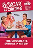 The Chocolate Sundae Mystery (Boxcar Children Mysteries, 46) by  Gertrude Chandler Warner, Charles Tang (Illustrator) (Paperback - May 1995)