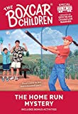 The Home Run Mystery (The Boxcar Children Special #14) by  Gertrude Chandler Warner (Creator), Charles Tang (Illustrator) (Paperback - April 2000)