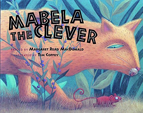 [Mabela the Clever]