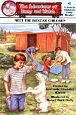 Meet the Boxcar Children
