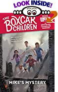 Mike's Mystery (Boxcar Children, No 5) by Gertrude Chandler Warner