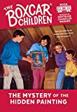 The Mystery of the Hidden Painting (Boxcar Children Mysteries, 24) by  Gertrude Chandler Warner, Charles Tang (Illustrator) (Paperback - January 1992)