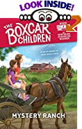 Mystery Ranch (Boxcar Children Series, No 4) by  Gertrude Chandler Warner, Dirk Gringhuis (Illustrator) (Paperback - October 1989)