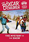 The Mystery in the Snow (Boxcar Children Mysteries, 32) by  Gertrude Chandler Warner, Charles Tang (Illustrator) (Paperback - November 1992)