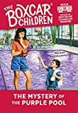 The Mystery of the Purple Pool (The Boxcar Children Mysteries #38) by  Gertrude Chandler Warner, Charles Tang (Illustrator) (Paperback - January 1994)