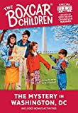The Mystery in Washington, D.C. (Boxcar Children Special (Paper), No 2) by  Gertrude Chandler Warner, Charles Tang (Illustrator) (Paperback - April 1994)