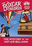 The Mystery of the Hot Air Balloon (Warner, Gertrude Chandler, Boxcar Children Mysteries.) by  Gertrude Chandler Warner, Charles Tang (Illustrator) (Paperback - July 1995)