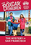 The Mystery in San Francisco (Boxcar Children Mysteries, 57) by  Gertrude Chandler Warner, Charles Tang (Illustrator) (Paperback - March 1997)