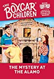 The Mystery at the Alamo (Boxcar Children Mysteries, 58) by  Gertrude Chandler Warner, Charles Tang (Illustrator) (Paperback - May 1997)