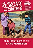 The Mystery of the Lake Monster (Boxcar Children Mysteries, 62) by  Gertrude Chandler Warner, Charles Tang (Illustrator) (Paperback - January 1998)