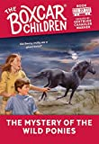 The Mystery of the Wild Ponies (Boxcar Children Mysteries, 77) by  Gertrude Chandler Warner, Hodges Soileau (Illustrator) (Paperback - July 2000)