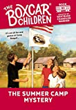 The Summer Camp Mystery (Boxcar Children Mysteries, 82) by  Gertrude Chandler Warner (Creator), Hodges Soileau (Illustrator) (Paperback - May 2001)