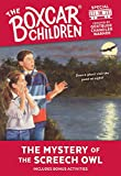 The Mystery of the Screech Owl (Boxcar Children Mysteries (Paper), 16) by  Gertrude Chandler Warner, Hodges Soileau (Illustrator) (Paperback - April 2001)