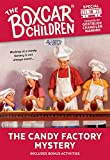 The Candy Factory Mystery (Boxcar Children Special (Paper), No 18) by  Gertrude Chandler Warner, Hodges Soileau (Illustrator) (Paperback - April 2002)