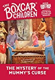 The Mystery of the Mummy's Curse (Boxcar Children Mysteries, 88) by  Gertrude Chandler Warner (Paperback - May 2002)