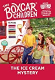 The Ice Cream Mystery (Boxcar Children Mysteries, 94) by  Gertrude Chandler Warner (Creator), Hodges Soileau (Illustrator) (Paperback - May 2003)