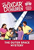 The Outer Space Mystery (Boxcar Children Mysteries, Book 59) by  Gertrude Chandler Warner, Charles Tang (Illustrator) (Paperback - July 1997)