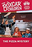 The Pizza Mystery (Boxcar Children Mysteries, 33) by  Gertrude Chandler Warner, Charles Tang (Illustrator) (Paperback - March 1993)