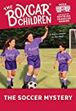 The Soccer Mystery (Boxcar Children Mysteries, 60) by  Gertrude Chandler Warner, Charles Tang (Illustrator) (Paperback - September 1997)