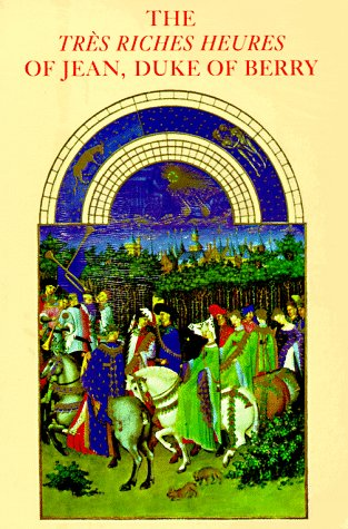 The Très Riches Heures cover art