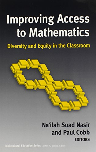 equity in the classroom Nctm position creating, supporting, and sustaining a culture of access and equity require being responsive to students' backgrounds, experiences, cultural perspectives, traditions, and knowledge when designing and implementing a mathematics program and assessing its effectiveness.