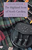 The Highland Scots of North Carolina