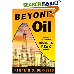 Beyond Oil