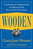 Book Cover: Wooden by John Wooden