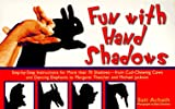cover of Fun with Hand Shadows