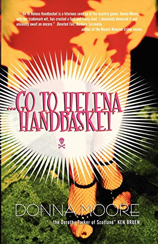 ...Go to Helena Handbasket by Donna Moore