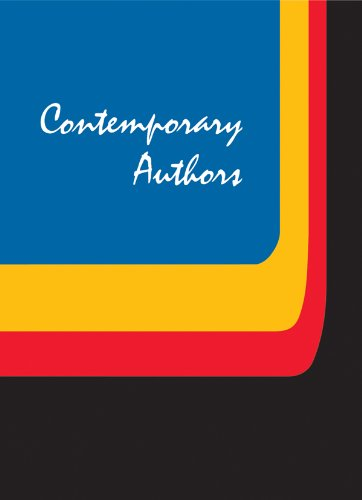 Contemporary Authors 105