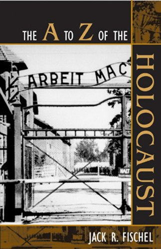 studying the holocaust l andau ronnie