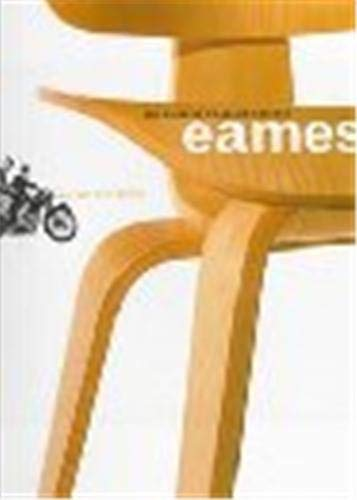 Work of Charles and Ray Eames by Donald Albrecht
