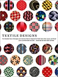 Textile Designs: Two Hundred Years of European and American Patterns Organized