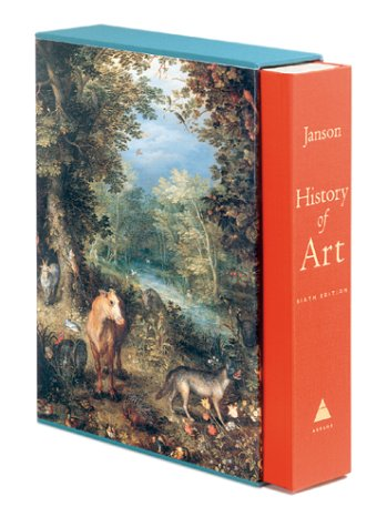 History of Art: Slipcased (Sixth Edition)