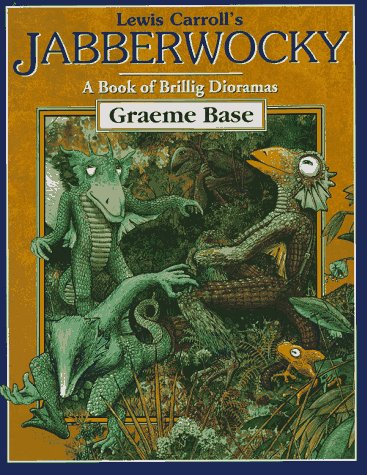 book review jabberwocky Sign up to receive the latest and greatest news from jabberwocky literary agency leave this field empty if you're human and reviews check back often, we jabberwocky also represents the bill fawcett & associates and tachyon publications list and the estates of ellery queen worldwide.