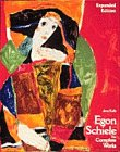 Egon Schiele: The Complete Works: Including a Biography and a Catalogue Raisonne Book