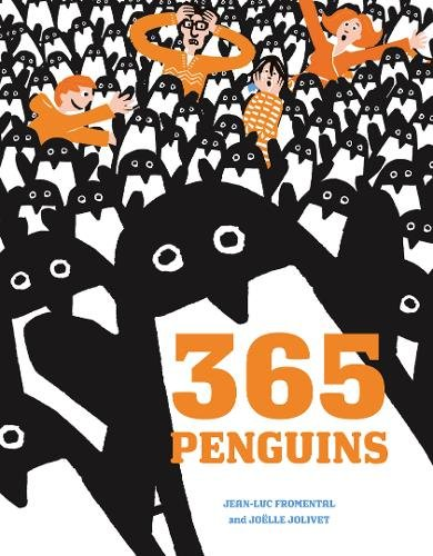 [365 Penguins]