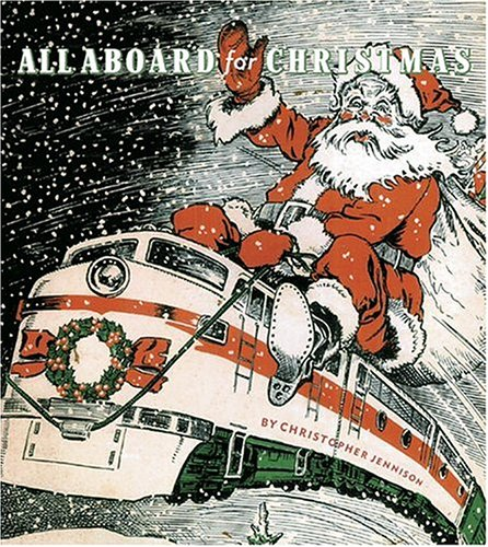 All Aboard for Christmas, Jennison, Christopher