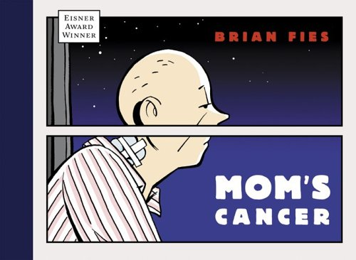 Mom's Cancer cover