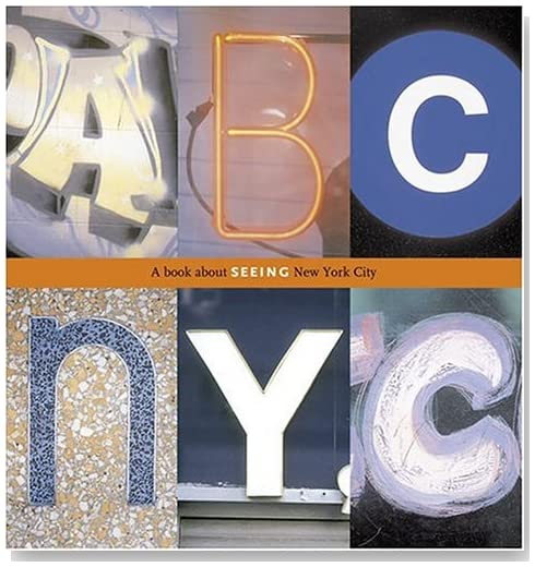 ABC A Book about Seeing New York City