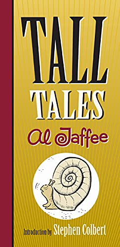 Tall Tales cover