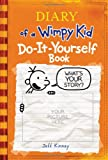 Diary of a Wimpy Kid Do-It-Yourself Book