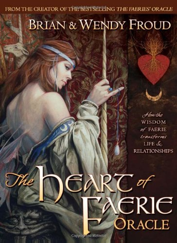 The Heart of Faerie Oracle
