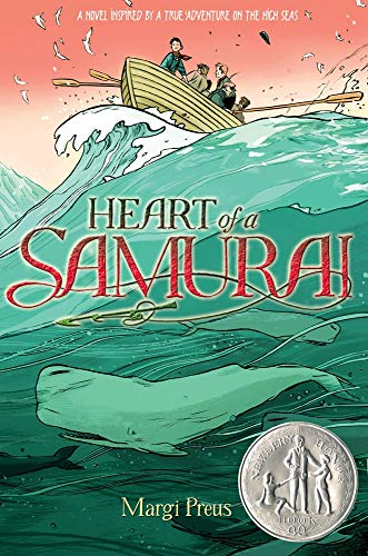 [Heart of a Samurai]