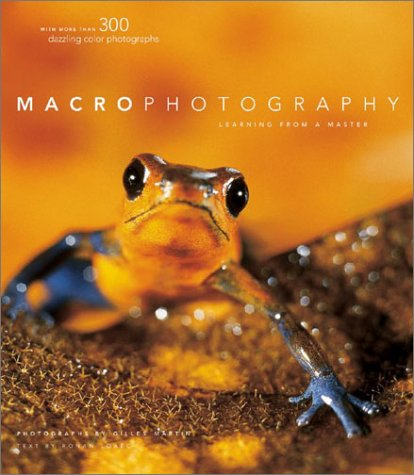 Macrophotography: Learning from a Master