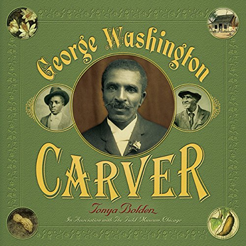 [George Washington Carver]