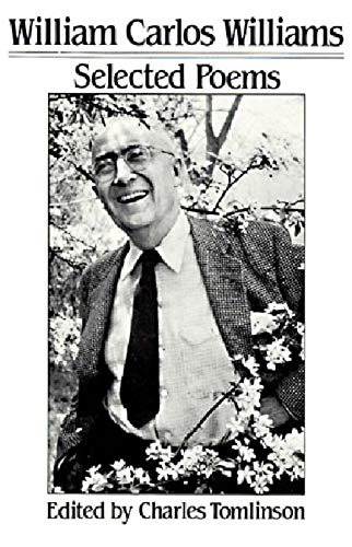Selected Poems (William Carlos Williams), Williams, William Carlos